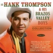 Hank Thompson & His Brazos Valley Boys My Starry-Eyed Texas Girl