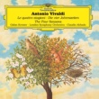 ギドン・クレーメル/レスリー・ピアーソン/ロンドン交響楽団/クラウディオ・アバド 協奏曲集《四季》 第3番 ヘ長調 作品8の3《秋》: 第3楽章: Allegro