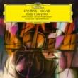ピエール・フルニエ/ベルリン・フィルハーモニー管弦楽団/アルフレッド・ウォーレンスタイン チェロ協奏曲 ホ短調 作品85: 第1楽章: Adagio - Moderato