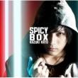 加藤和樹 SPICY BOX