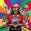Bootsy Collins Hot Saucer (feat. Musiq Soulchild & Big Daddy Kane)