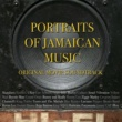 Buju Banton Portraits of Jamaican Music (Original Documentary Soundtrack)