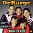 DeBarge Dance All Night