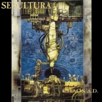 Sepultura The Hunt