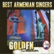 Karen Best Armenian Singers Vol. 4