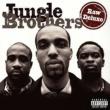 Jungle Brothers Jungle Brother (True Blue)