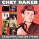 Chet Baker The More I See You