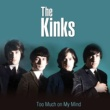 The Kinks Party Line