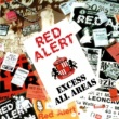 Red Alert Somewhere In England