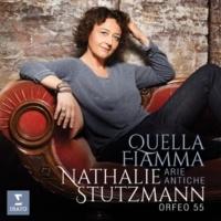 """Nathalie Stutzmann L'amor contrastato, R. 1. 76: """"Nel cor più mi sento"""" (Rachelina) [Orch. Courbier & Delaforge]"""