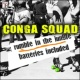 Conga Squad Rumble In The Jungle