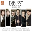 Bertrand Chamayou Debussy: Sonatas and Piano Trio