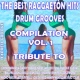 Express Groove The Best Raggaetòn Hits Grooves Compilation Vol. 1 Tribute To Luis Fonsi-Niky Jam-Chyno Miranda-J. BalvinEtc..