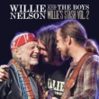 Willie Nelson Move It On Over