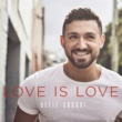 Alfie Arcuri Love Is Love