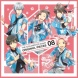 Various Artists THE IDOLM@STER SideM ORIGIN@L PIECES 08