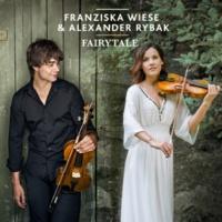 Franziska Wiese/Alexander Rybak Fairytale