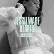 Jessie Ware Hearts [Acoustic]