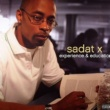 Sadat X God Is Back