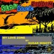 Sugar Minott My Love Zone