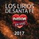 Los Lirios de Santa Fe En Vivo en Pasión 2017