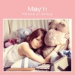 May'n 「PEACE of SMILE」Selection