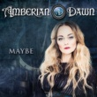 Amberian Dawn Maybe