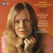 Jacqueline du Pré Cello Concerto in B Minor, Op. 104, B. 191: I. Allegro