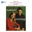 Jacqueline du Pré Schumann: Cello Concerto - Saint-Saëns: Cello Concerto No. 1