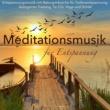 Entspannungsmusik Meeresrauschen - Entspannungsmusik mit Wellen des Meeres und Grillen für Yoga und Meditation