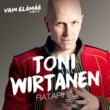 Toni Wirtanen Ratapiha (Vain elämää kausi 7)