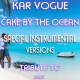 Kar Vogue Cake By The Ocean (Special Instrumental Versions) [Tribute To DNCE]