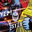 Stex Yep!