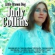 Judy Collins Little Brown Dog
