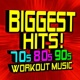 Workout Music Biggest Hits! 70s 80s 90s Workout Music