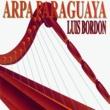 Luis Bordón Arpa Paraguaya
