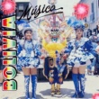 Zulma Yugar Carnaval orureño
