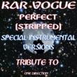 Kar Vogue Perfect Stripped (Edit Instrumental Mix)