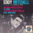 Eddy Mitchell Ma maîtresse d'école