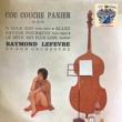Raymond Lefevre Cou Couche Panier