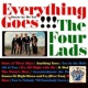 The Four Lads Everything Goes !!!