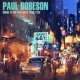 Paul Robeson At Dawning