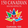 Sound Ideas O Canada, Canadian National Anthem, English and French