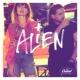 Eva & Manu Alien