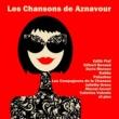 Juliette Greco Les chansons de Aznavour