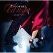 久野綾希子 Todos del Tango(タンゴのすべて)