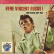 Gene Vincent and The Bluecaps By the Light of the Silvery Moon