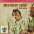 Gene Vincent and The Bluecaps Flea Brain