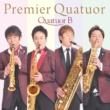 Quatuor B 第一四重奏曲 作品53 1 Andante