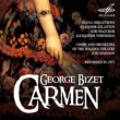 "Elena Obraztsova Carmen, Act I: Chorus of Cigarette-girls and the Scene ""Lish razdastsya zvon"""